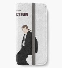 Pulp Fiction 2 iPhone Wallet/Case/Skin