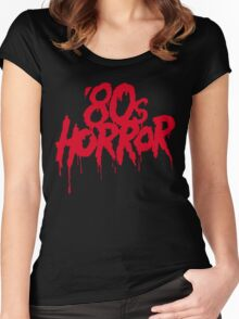 80s Horror T-shirt available in many colours. Sizes XS to XL