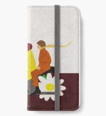 Harold and Maude iPhone Wallet/Case/Skin
