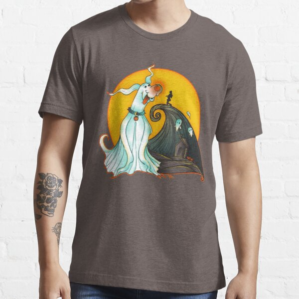 Zero Doo Essential T-Shirt