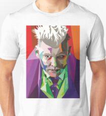 Gellert Grindelwald T-Shirt
