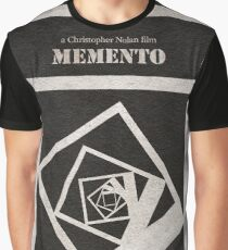 Memento Graphic T-Shirt