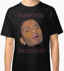 protect lil b Classic T-Shirt