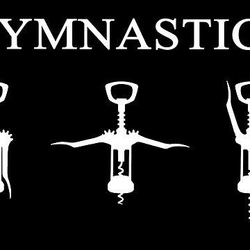 GYMNASTICS by jaiidi2