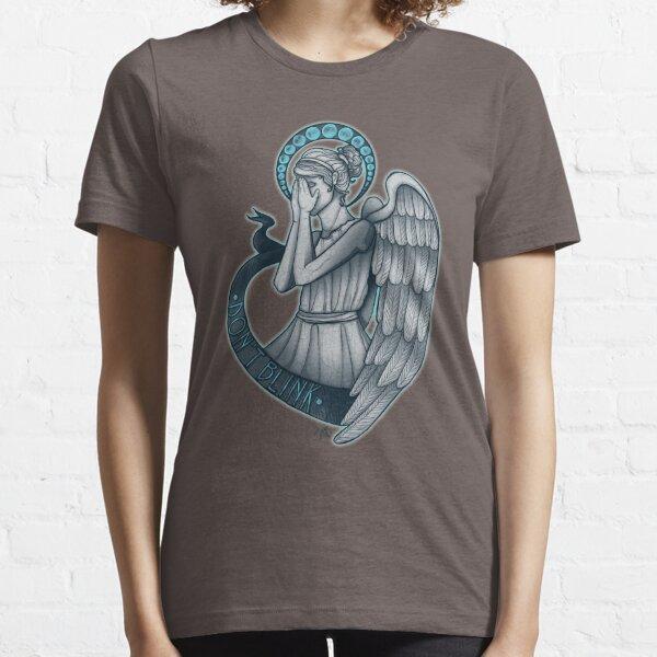 Peek a boo, Angel Essential T-Shirt