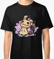 Mimikyu Pokémon Sol y Luna / Mimikyu Pokemon Sun and Moon Classic T-Shirt