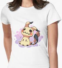 Mimikyu Pokémon Sol y Luna / Mimikyu Pokemon Sun and Moon T-Shirt