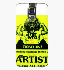 Roar In Case/Skin for Samsung Galaxy