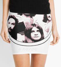 Zurich Mini Skirt