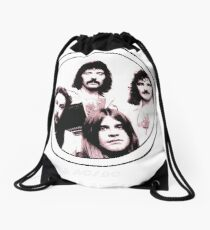 Zurich Drawstring Bag