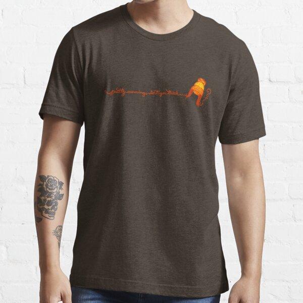 Cunning Hat Essential T-Shirt