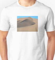 Morocco, a Sahara Desert Sand Dune T-Shirt