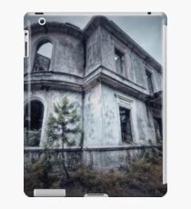 Abandoned iPad Case/Skin