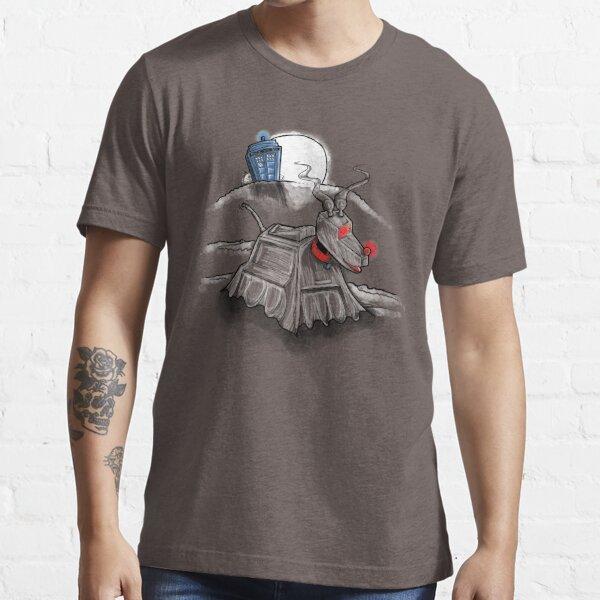 K-ZERO Essential T-Shirt