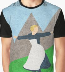 The Sound Of Music Graphic T-Shirt