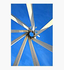 New Perspective Photographic Print