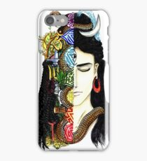 Lord Shiva iPhone Case/Skin