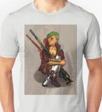 Wasteland  girl T-Shirt