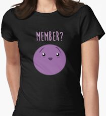 Member Berries : Member? Berry Southpark Fanart Print Fitted T-Shirt