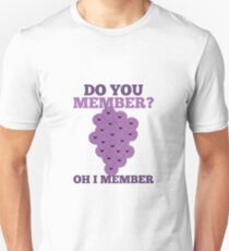 Member Berries T-Shirt