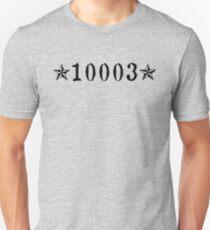 Lower East Side Slim Fit T-Shirt