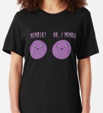 Member Berries : Member Berry Southpark Fanart Print Slim Fit T-Shirt