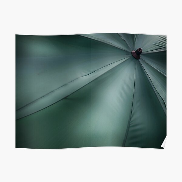 Brolly Poster