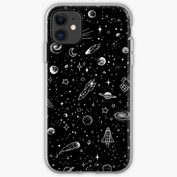The Cosmic Daydream iPhone 11 case