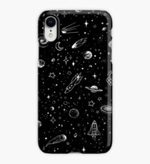 Space iPhone XR Case