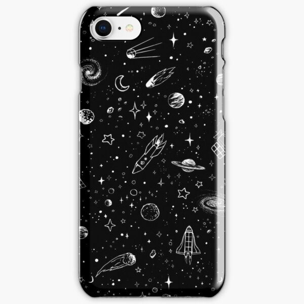 Space iPhone Snap Case