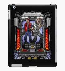 Friends in Time - Part I iPad Case/Skin
