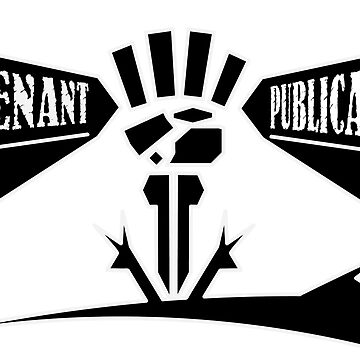 The Revenant Publications Logo by tigressmuse