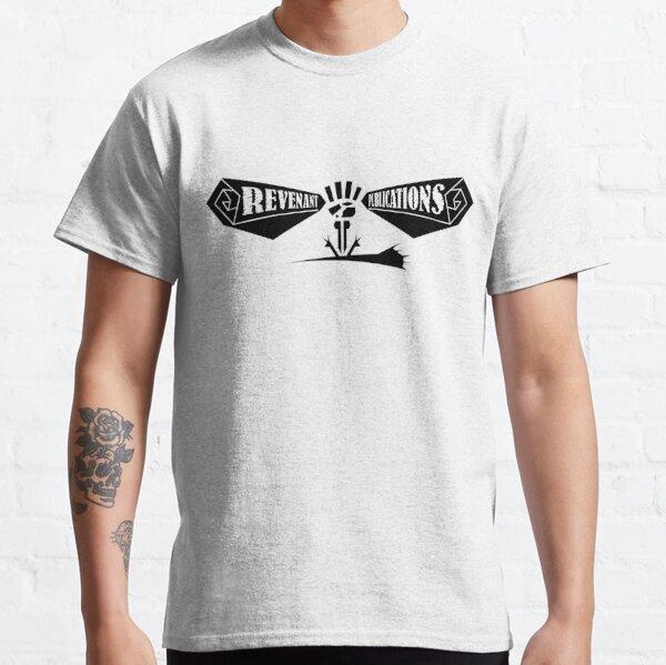 The Revenant Publications Logo (Large) Classic T-Shirt