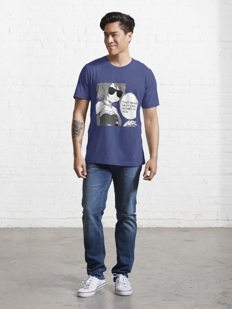 Alternate view of Cash Money Essential T-Shirt