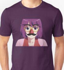 Senjougahara Groucho Glasses T-Shirt