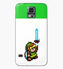 The Master Sword Case/Skin for Samsung Galaxy