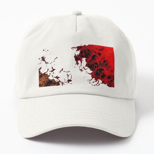 blood road Dad Hat
