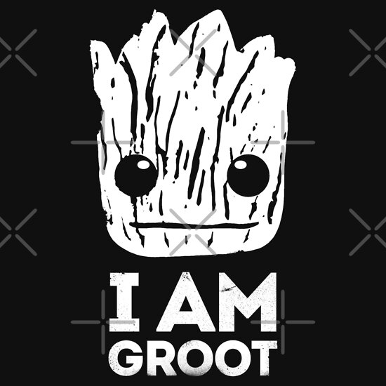 Baby Groot Guardians Of The Galaxy Quotes Quotesgram