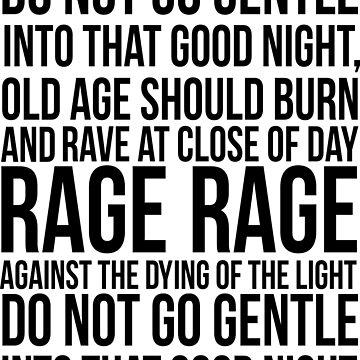 Rage by chancefan4