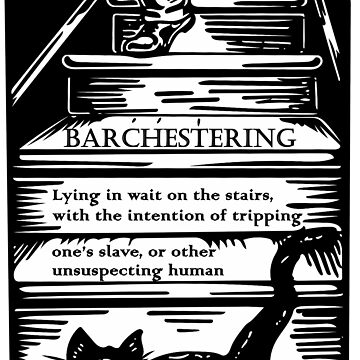 Barchestering by webbiededge