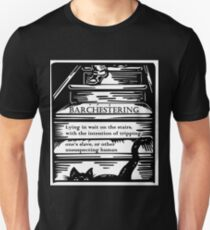Barchestering T-Shirt