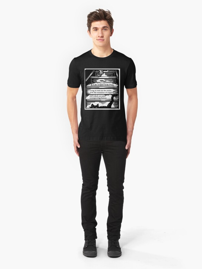 Alternate view of Barchestering Slim Fit T-Shirt