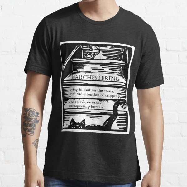 Barchestering Essential T-Shirt