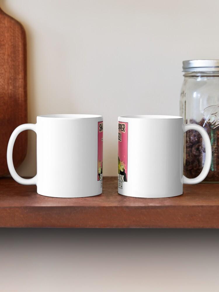 Alternate view of Snaps for Snapper Mug