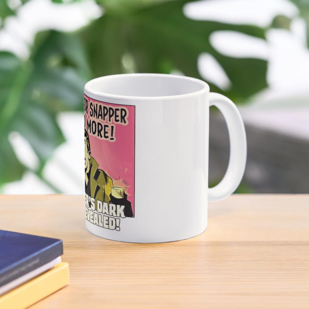 Snaps for Snapper Mug