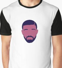 Drake Graphic T-Shirt