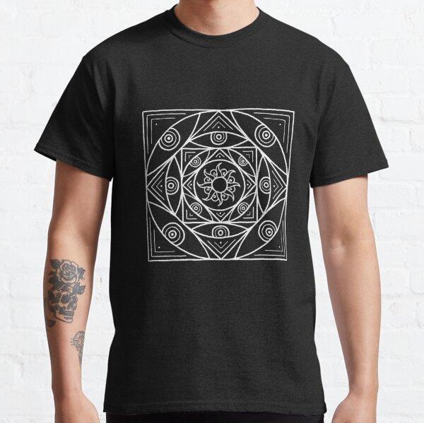 Visiteur céleste T-shirt classique