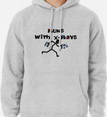 Rad Tech Humor Sweatshirts & Hoodies | Redbubble