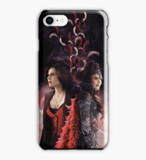 Regina Mills - Evil Queen iPhone Case/Skin