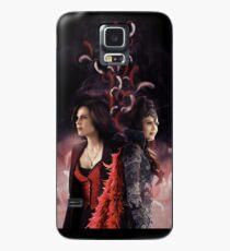 Regina Mills - Evil Queen Case/Skin for Samsung Galaxy